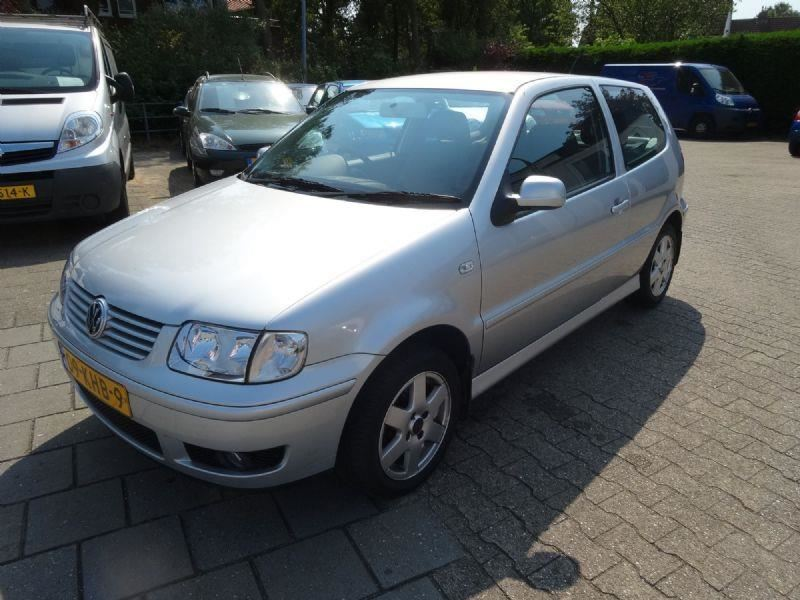 Volkswagen Polo occasion - Handelsonderneming M.A.C.