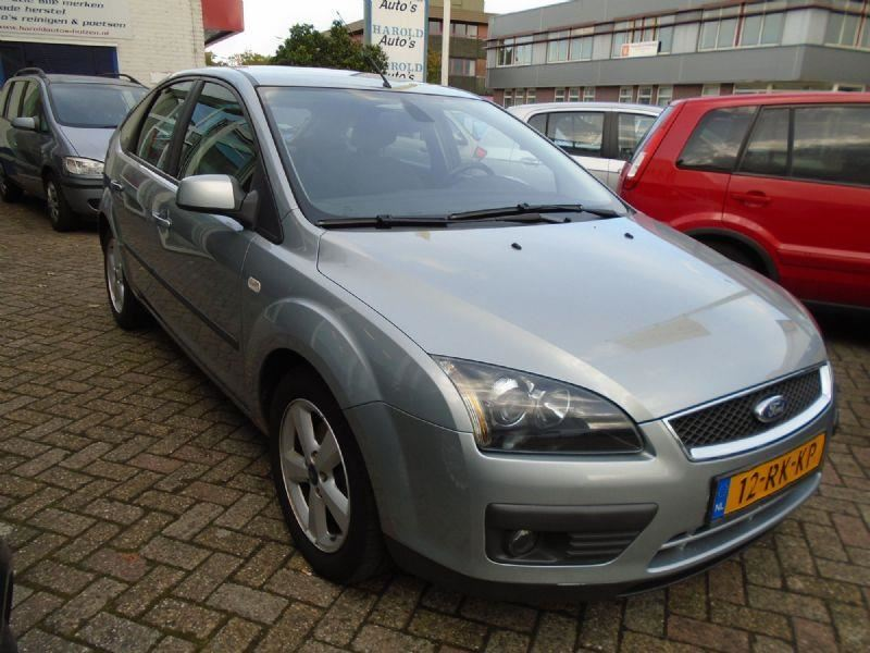Ford Focus occasion - Handelsonderneming M.A.C.