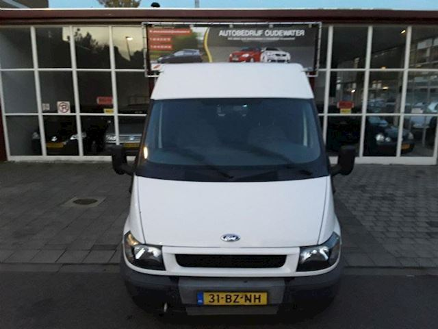 Ford TRANSIT 280M FD VAN 100 MR 4.23 occasion - Autobedrijf Oudewater