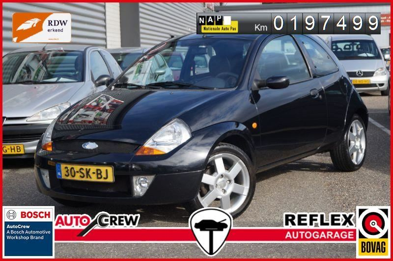 Ford Ka occasion - Garage REFLEX