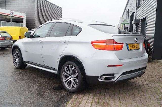 BMW X6 occasion - Garage REFLEX