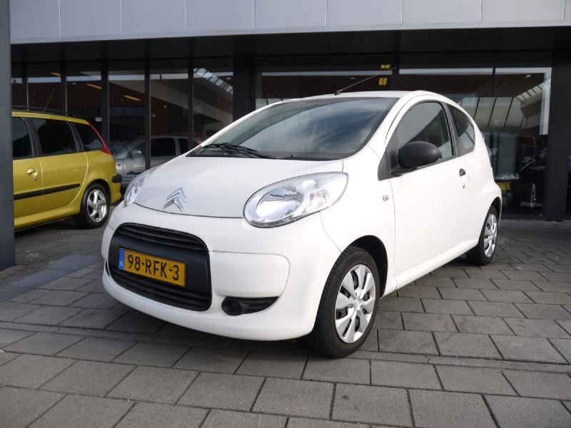 Citroen C1 occasion - MC Auto