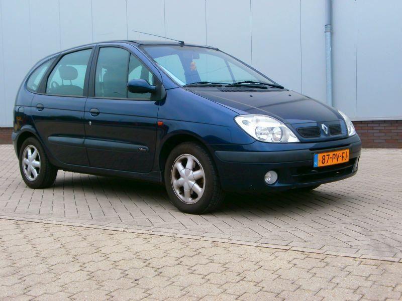 Renault Megane occasion - Autohandel Post