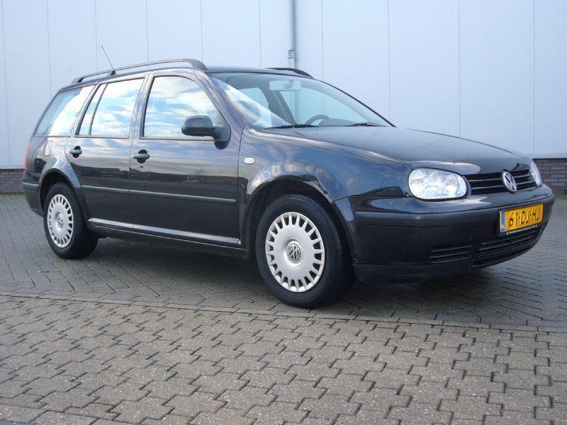 Volkswagen Golf occasion - Autohandel Post