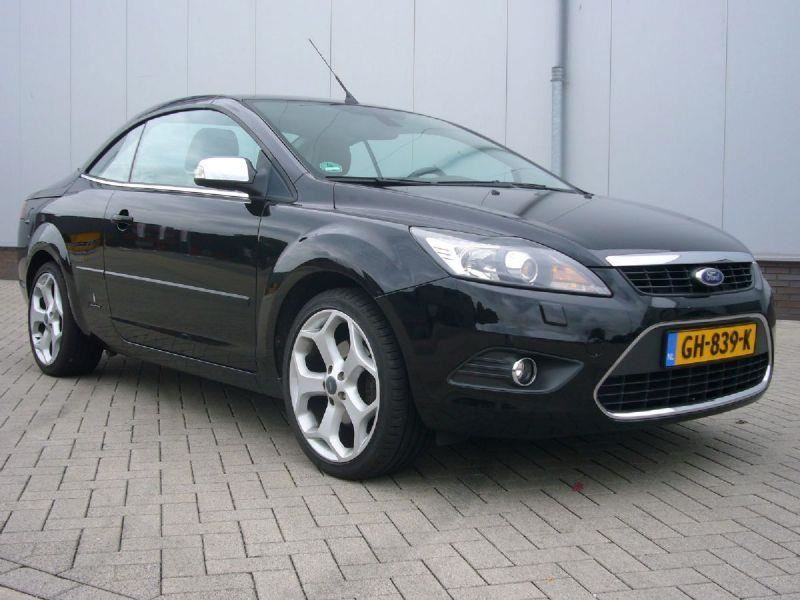 Ford Focus occasion - Autohandel Post