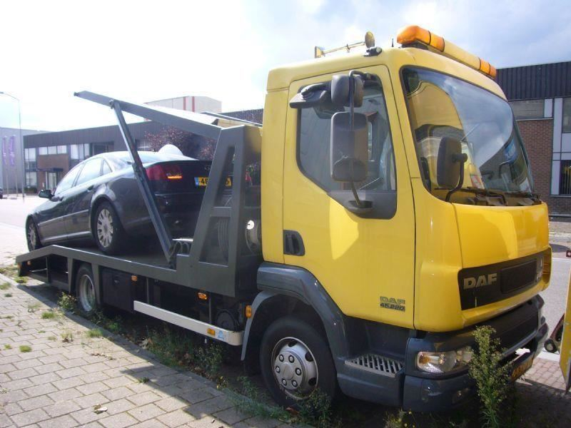 Daf FA-LF 45 occasion - Autohandel Post