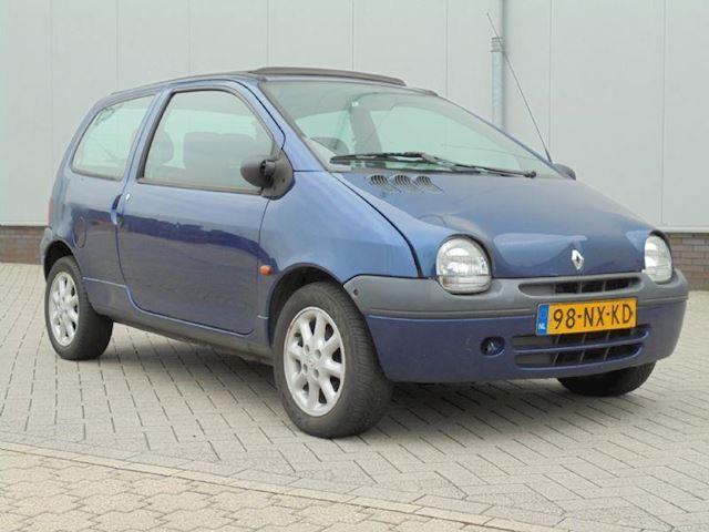 Renault Twingo 1.2 OPEN AIR stuurbekrachtiging nieuwe apk