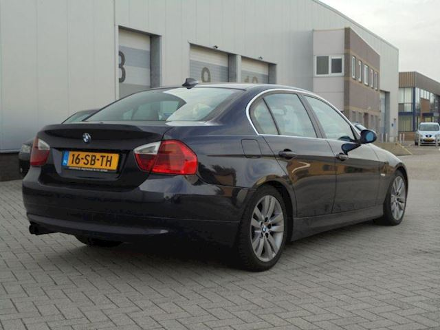 BMW 3-serie 330d dynamic executive aut