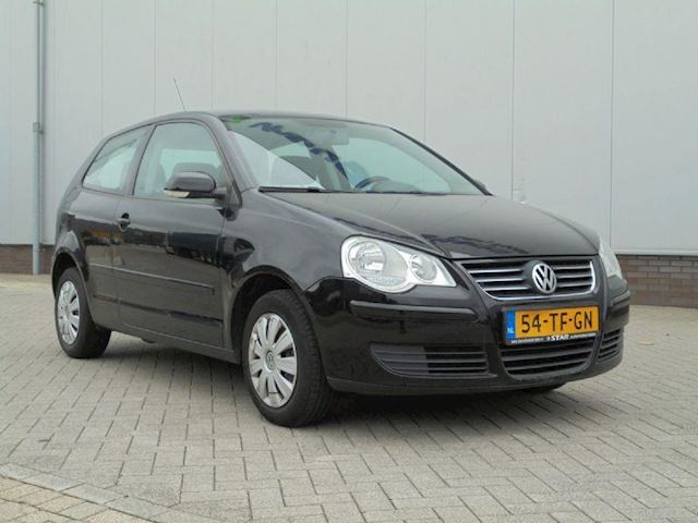Volkswagen Polo 1.2 12v optive airco nap