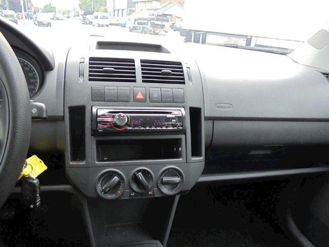 Volkswagen Polo 1.2 12v optive airco nap