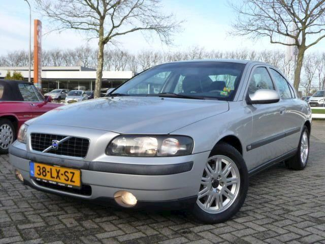 Volvo S60 2.4 Edition Climate/Cruise
