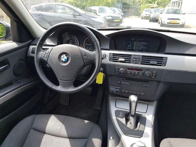 BMW 3-serie 320D Touring Autom. Clima/Cruise