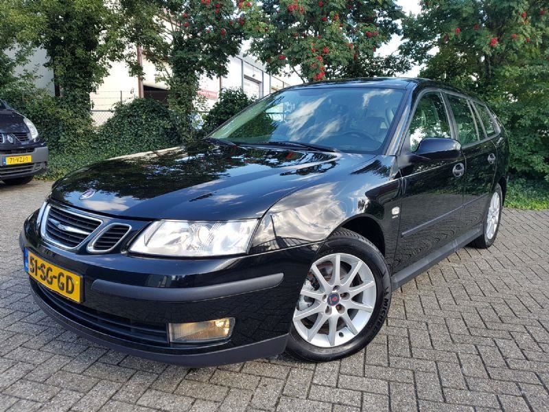 Saab 9-3 occasion - ARR Auto's