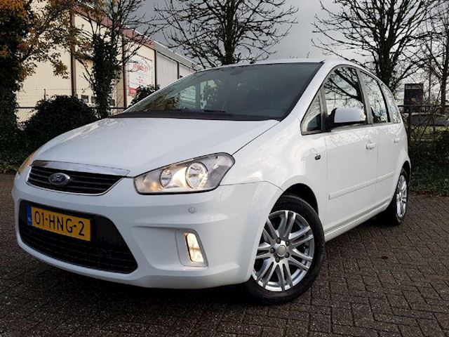 Ford C-MAX 1.6 TDCi Chia  Cruise/Clima/NAVI  IS VERKOCHT!!