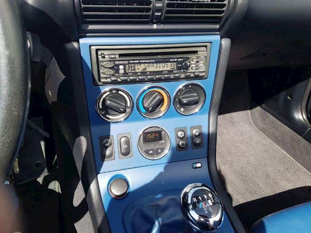 BMW Z3 1.8 S Widebody M-Line Airco / Yongtimer!!