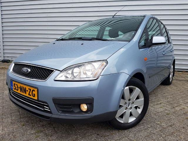 Ford Focus 1.6i 16V  Airco/Cruise IS VERKOCHT