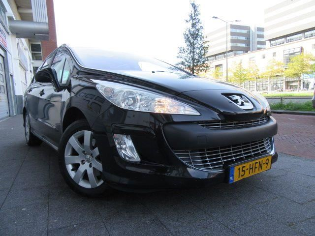 Peugeot 308 occasion - Haagland Auto's
