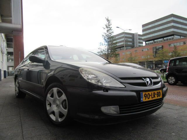 Peugeot 607 occasion - Haagland Auto's