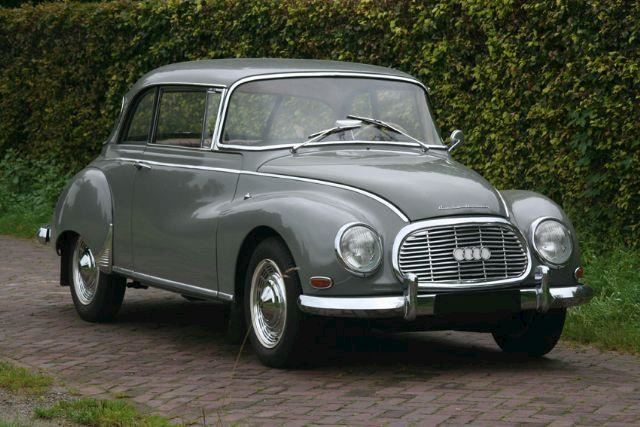 Dkw 1963 1000 s coupe benzine uit 1963 www kenniscars nl for Mobilia opening hours