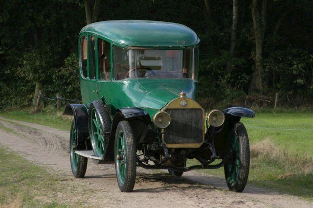 Mercedes-Benz 1911 occasion - KennisCars.nl