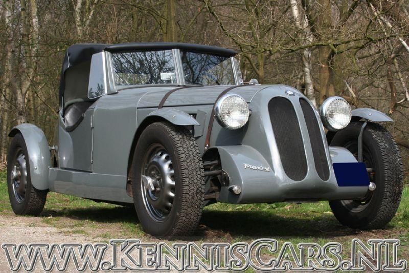 BMW 1936 326 Roadster occasion - KennisCars.nl