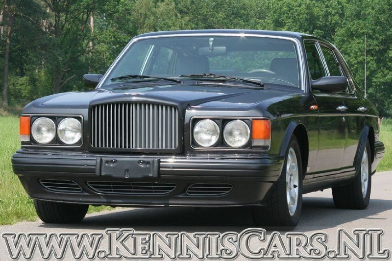 Bentley 1996 Turbo R Sport occasion - KennisCars.nl