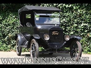 Ford 1924 T Pheaton occasion - KennisCars.nl