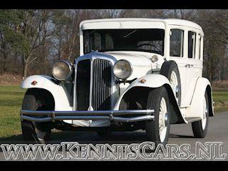 Chrysler 1931 CM6 7-window occasion - KennisCars.nl