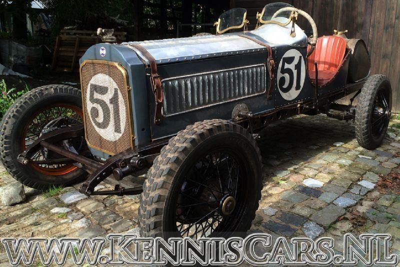 Overig 1929 rugby special speedster benzine uit 1929 for Mobilia opening hours