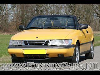 Saab 1997 900 2.0 occasion - KennisCars.nl