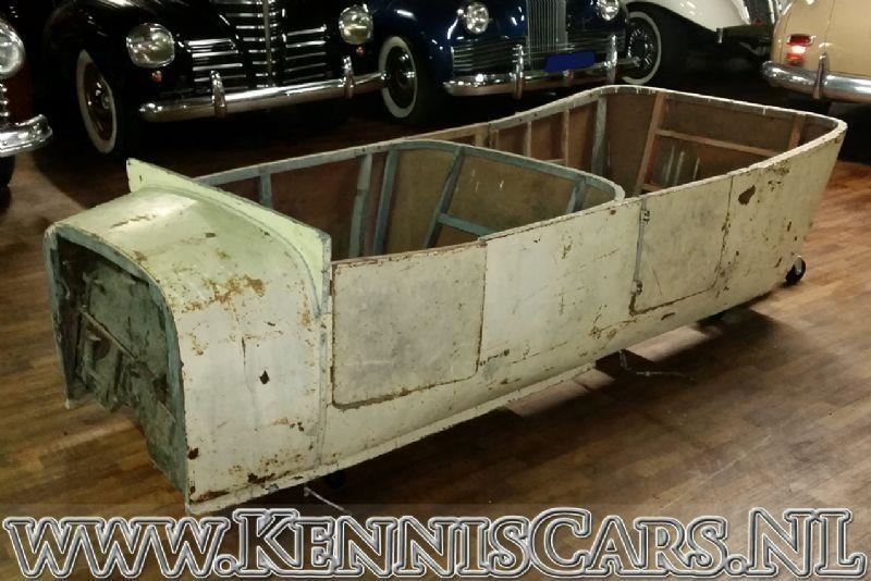 Z Parts  Body Lagonda 1919 Body Englische car late 10s early 20s occasion - KennisCars.nl
