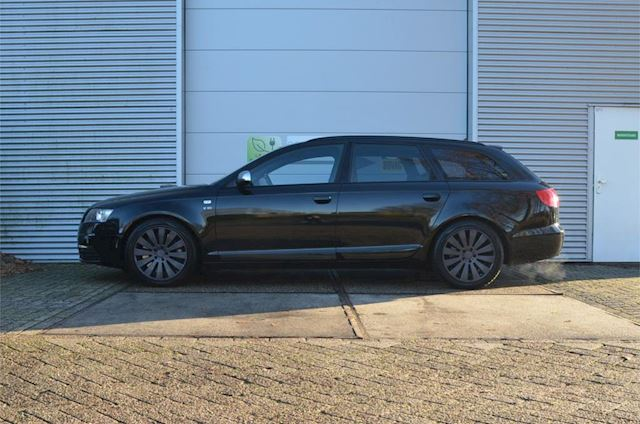 Audi A6 Avant occasion - SQUAB Automotive B.V.