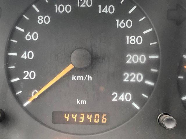Mercedes-Benz M-klasse ML 270 CDI grijs kenteken, automaat niet goed