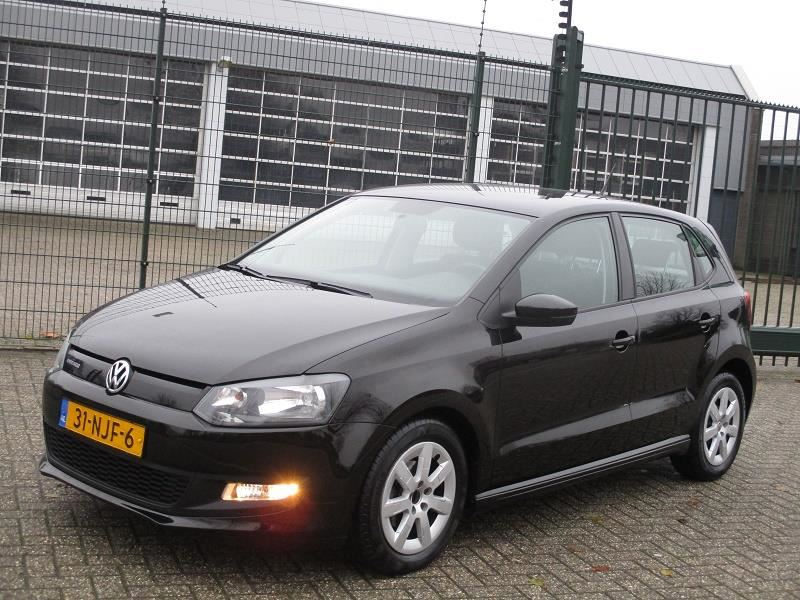 Volkswagen Polo occasion - A tot Z Auto's
