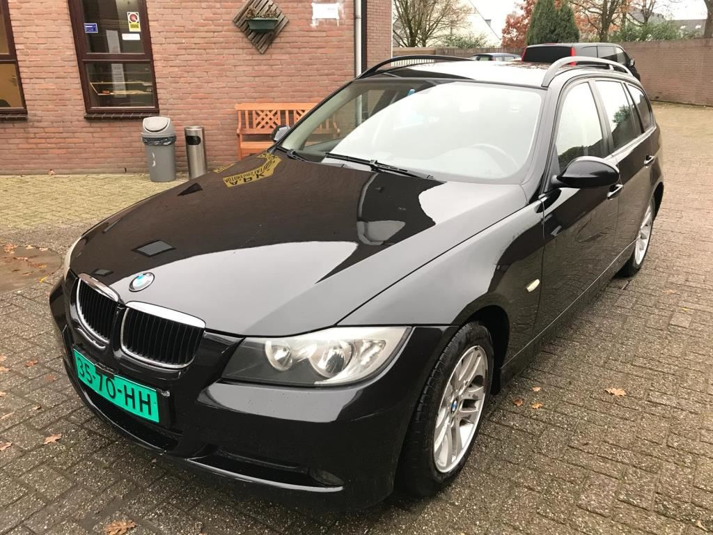 BMW 3-serie Touring occasion - DDM Export B.V.