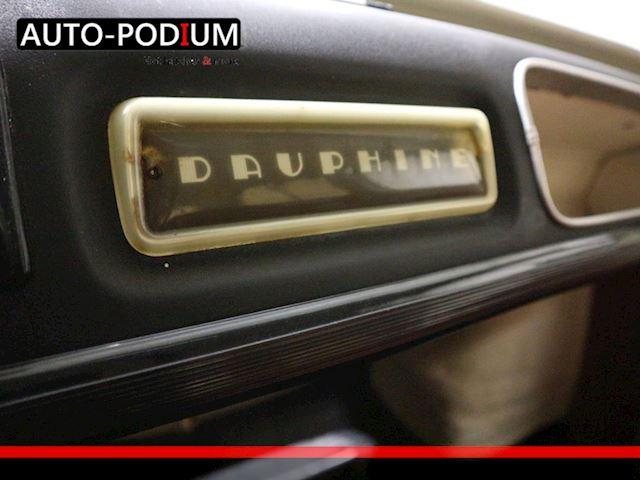 Renault Dauphine occasion - Auto-Podium