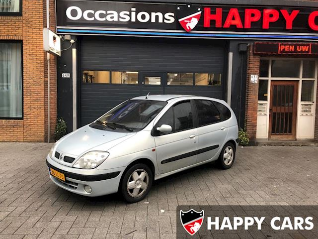 Renault Scnic occasion - Happy Cars