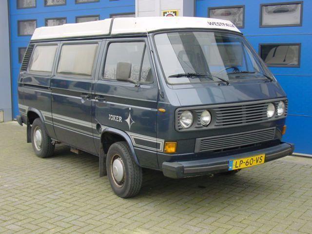 Volkswagen Transporter occasion - Autobedrijf Henk Ellmann V.O.F.