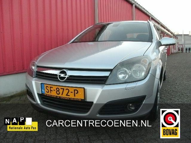 Opel Astra 1.9 CDTi Business / Airco