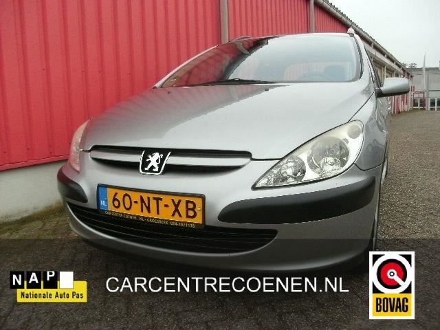 Peugeot 307 occasion - Car Centre Coenen