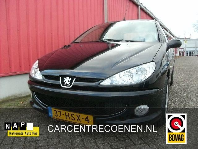 Peugeot 206 1.4 Generation / Airco