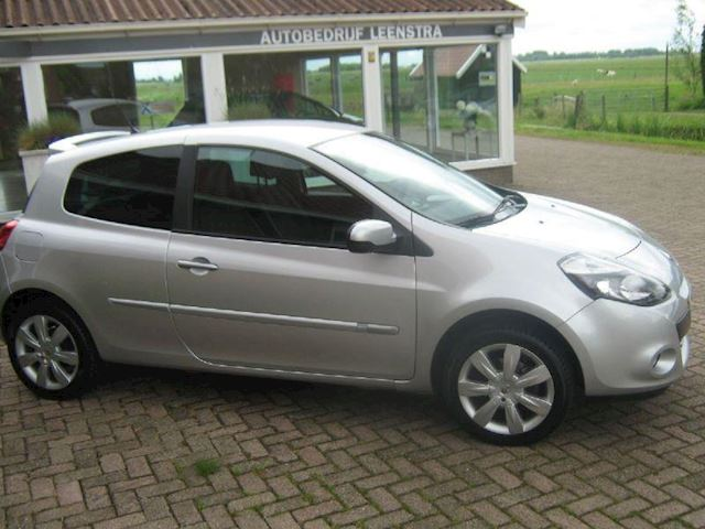 Renault Clio 1.2 Collection
