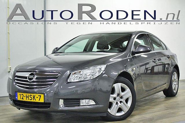 Opel Insignia 1.8 140pk Business Navi/ Trekhaak