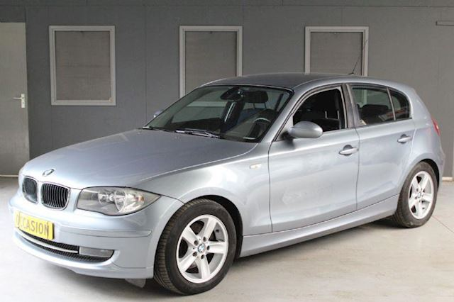 BMW 1-Serie 120 business line 5 drs