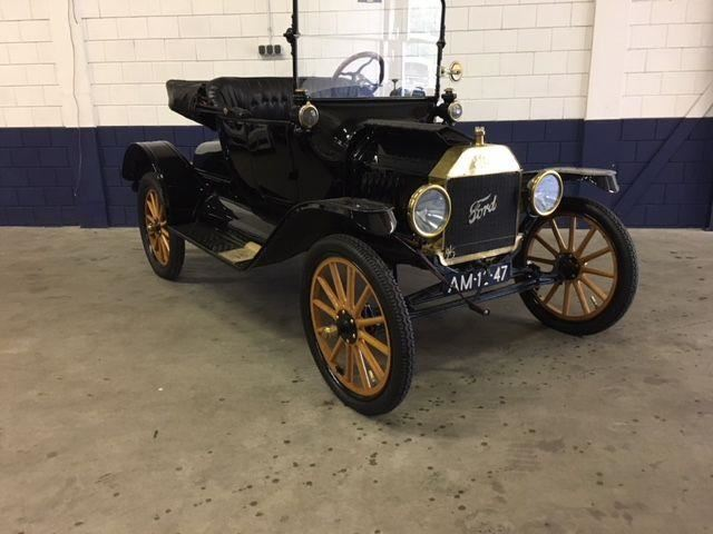 Ford T ford occasion - Victory Motorsport