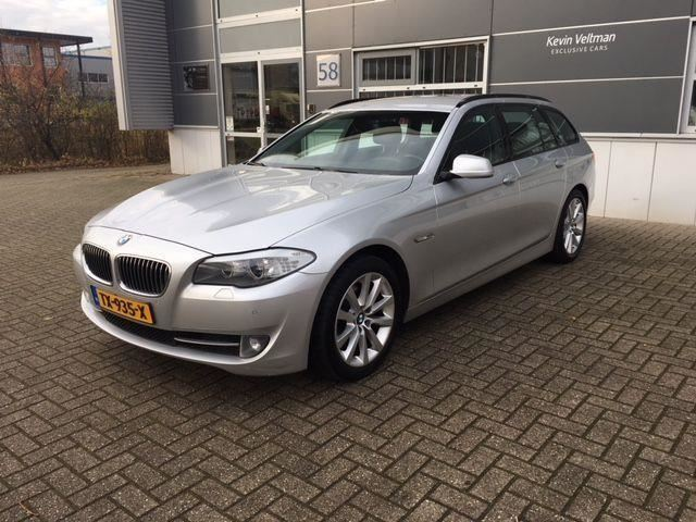 BMW 5-serie occasion - Kevin Veltman Auto's