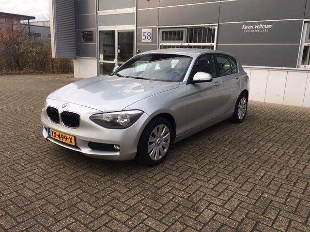 BMW 1-Serie 1-serie 116d Business+