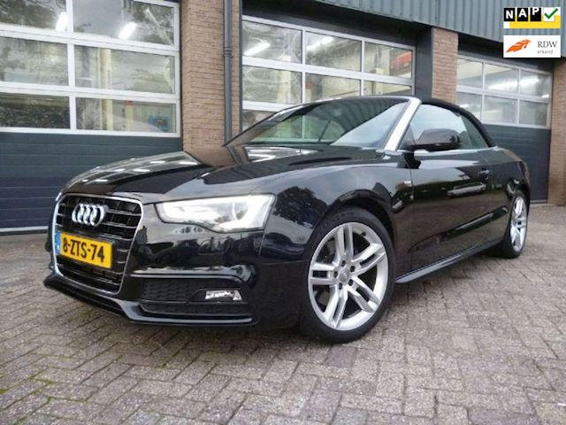 Audi A5 1.8 TFSI Sport Edition Open Days S-Line