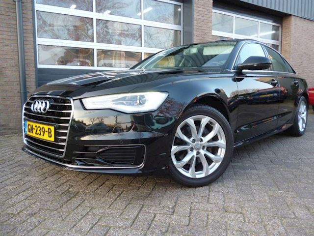 Audi A6 2.0 TDI 190Pk ultra automaat Business Edition