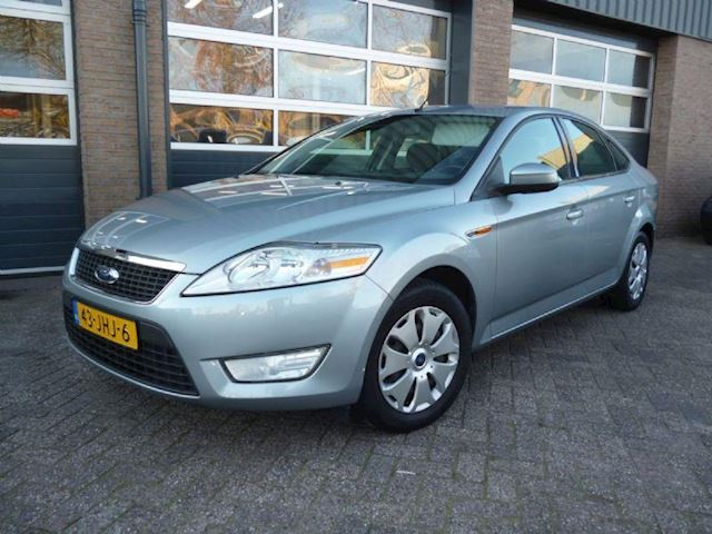 Ford Mondeo 2.0-16V Trend Limited Edition